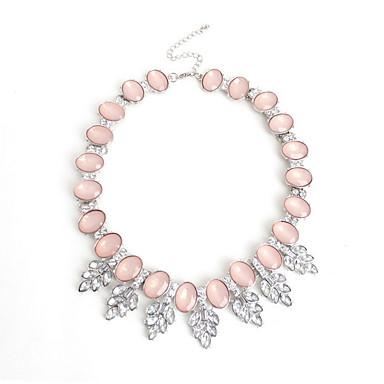 Damskie Naszyjniki choker Biżuteria Biżuteria Kamień szlachetny Stop luksusowa biżuteria Europejski Modny Osobiste euroamerykańskiej