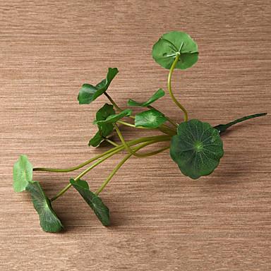 billige Hjemme Indretning-Kunstige blomster 1 Afdeling pastorale stil Planter Bordblomst
