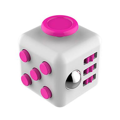 Fidget Desk Toy Fidget Cube Jucarii Ameliorează ADD, ADHD, anxietate, autism Birouri pentru birou pentru Timpul uciderii Stres și