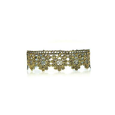 نساء قلادات ضيقة مجوهرات مجوهرات دانتيل مخصص أوروبي موضة euramerican في أسلوب بسيط مجوهرات من أجل يوميا فضفاض