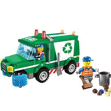 Legolar araç Playsets Oyuncaklar Hediye için Legolar Model ve İnşaa Oyuncakları Araba Soketler Yıldızlar Plastik6 - 7 Yaş Arası 4 - 13