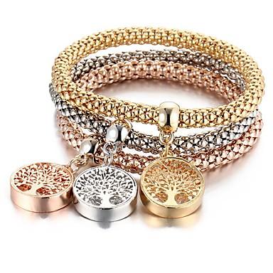 Bilezikler Tılsım Bileklikler alaşım Animal Shape Moda Türkçe Spor Mücevher Hediye Altın,1pc