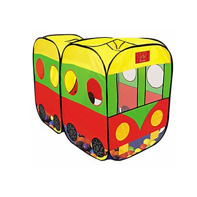 Joacă corturi și tuneluri Joacă Jucarii Jucarii Novelty Nailon Băieți Fete Bucăți