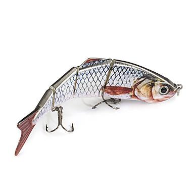 2 szt Ogólna nazwa kilku drobnych ryb Návnady Błystki g/Uncja mm cal General Fishing