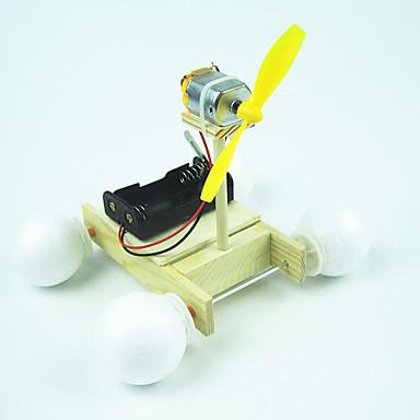 Jucării pentru mașini Morișcă Jucării Ștințe & Discovery Jucarii Pătrat Moara de vant Reparații Lemn Plastic MetalPistol 1 Bucăți