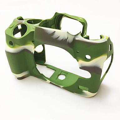 Futerał-Kamera cyfrowa-Canon-Jednoramienny-Czarny Zielony Kawowy Brązowy(Szybko schnąca Pyłoodporny)