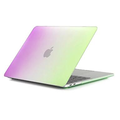 kirkas läpinäkyvä kristalli kova kotelo Apple 2016 uusi MacBook Pro 13 15 13,3 15,4 kanssa / ilman touchbar a1706 a1708 a1707 tapauksessa