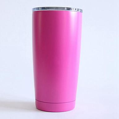 Stal nierdzewna Kubki turystyczne Dekoracja Girlfriend prezent 1 Kawowo Herbata Woda Sok Naczynia do picia