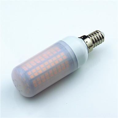 1PC 5W 600lm E14 G9 GU10 E27 E12 أضواء LED Bi Pin T 180 الخرز LED SMD 2835 ديكور أبيض دافئ أبيض كول 220V 85-265V