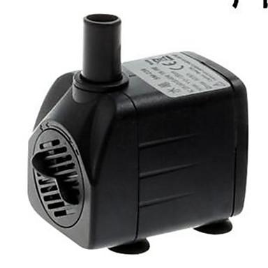 Akvaryumlar Su Pompaları Enerji Tasarruflu Zehirsiz ve Tatsız AC 100-240V