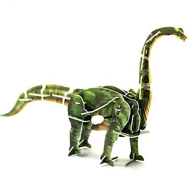 3D Yapbozlar Yapboz Oyuncaklar Dinozor 3D Hayvanlar 1 Parçalar