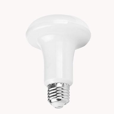 EXUP® 10W 1050lm E26 / E27 LED-par valaisimet R63 14 LED-helmet SMD 2835 Vedenkestävä Koristeltu Lämmin valkoinen Kylmä valkoinen 220-240V