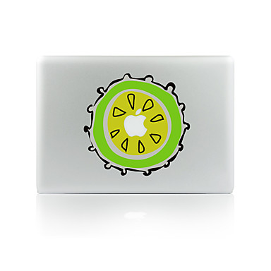 1 parça Deri Etiket için MacBook Pro 15'' with Retina MacBook Pro 15'' MacBook Pro 13'' with Retina MacBook Pro 13 '' MacBook Air 13''