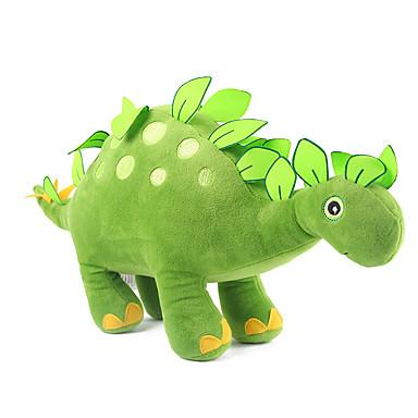 παραγεμισμένα παιχνίδια Κούκλες Animale de Pluș Παιχνίδια Τυραννόσαυρος Δεινόσαυρος Ζώο Παιδικά 1 Κομμάτια