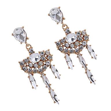 Γυναικεία Κρεμαστά Σκουλαρίκια Κοσμήματα Μοντέρνα Βοημία Style Euramerican Πετράδι Κοσμήματα Κοσμήματα Για Γάμου Πάρτι Ειδική Περίσταση