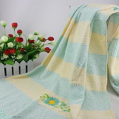 منشفة غسل,تطريز جودة عالية قطن 100% منشفة