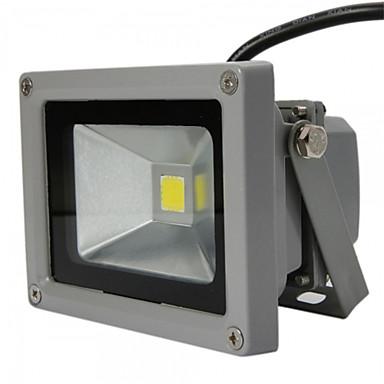 economico Luci per esterni-hkv® impermeabile ha condotto la luce di inondazione 10w ip65 proiettore riflettore riflettore 220v riflettore luce esterna giardino luce esterna