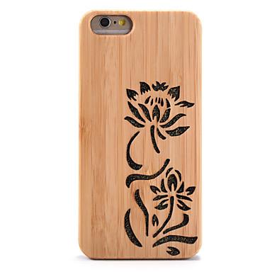 Etui Käyttötarkoitus iPhone 6s Plus iPhone 6 Plus iPhone 6s iPhone 6 iPhone 5 Apple Iskunkestävä Koristeltu Takakuori Kimmeltävä Kukka
