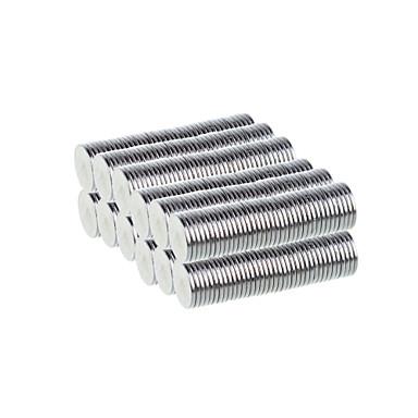 Παιχνίδια μαγνήτες 200 Κομμάτια 9.8*1mm Παιχνίδια Μαγνητική Κυκλικό Δώρο