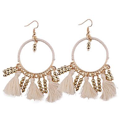 Damskie Kolczyk Biżuteria Modny Postarzane euroamerykańskiej Kamień szlachetny Biżuteria Biżuteria Na Ślub Impreza Specjalne okazje