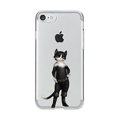 Etui Käyttötarkoitus iPhone 7 Plus iPhone 7 iPhone 6s Plus iPhone 6 Plus iPhone 6s iPhone 6 iPhone 5 iPhone 5C iPhone 4/4S Apple