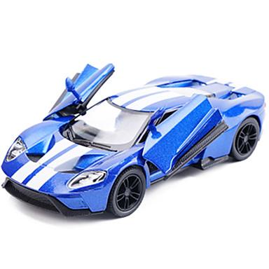 سيارات السحب سيارة المزرعة ألعاب سيارة ABS قطع هدية