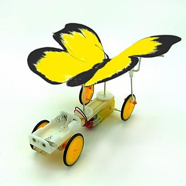 Παιχνίδια επιστήμης και ανακάλυψης Εκπαιδευτικό παιχνίδι Παιχνίδια Κυλινδρικό Ντραμς Πεταλούδα Φτιάξτο Μόνος Σου Αγορίστικα Κοριτσίστικα