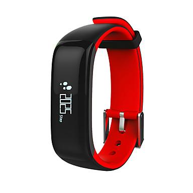 yyp1 έξυπνο βραχιόλι / έξυπνο ρολόι / bluetooth 4.0 βραχιολάκι παρακολούθηση του καρδιακού ρυθμού του ύπνου tracker γυμναστικής για iOS pk