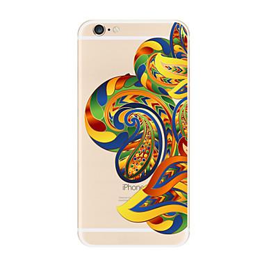 غطاء من أجل iPhone 7 iPhone 7 Plus iPhone 6s Plus أيفون 6بلس iPhone 6s iPhone 5c ايفون 6 iPhone 4s/4 أيفون 5 Apple iPhone X iPhone X