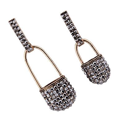 Damskie Kolczyk Biżuteria Modny Bohemia Style euroamerykańskiej Niedopasowanie Kamień szlachetny Biżuteria Biżuteria Na Ślub Impreza
