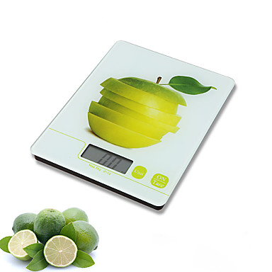 1 PC-ul există o personalitate de bucătărie chineză medicament pe bază de plante a spus acasă minunat coapte cântare electronice
