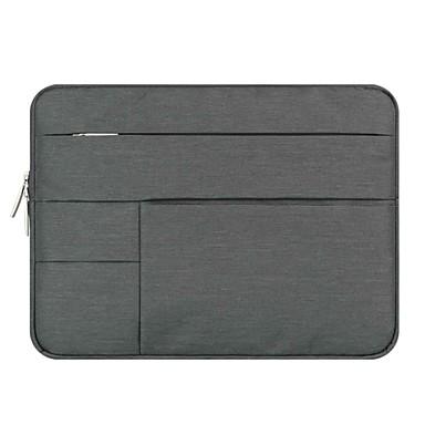 Manche pour Couleur unie Textile MacBook Air 13 pouces MacBook Air 11 pouces Macbook MacBook Pro 15 pouces avec affichage Retina MacBook