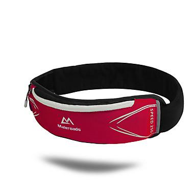 0.0008 L Diğerleri Bel Çantaları Cüzdanlar Cep Telefonu Çanta Gym Çanta / Yoga Çantası Kemer KılıfıYoga Yarış Serbest Sporlar Fitness