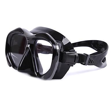 Sukellus Maskit Sukellus ja snorklaus Lasi Silikoni