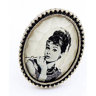 للرجال للمرأة خواتم حزام خاتم صفعة الدائري الماس الاصطناعية مخصص تصميم فريد ستايل الشعار كلاسيكي قديم بوهيميان أساسي الصداقة بريطاني