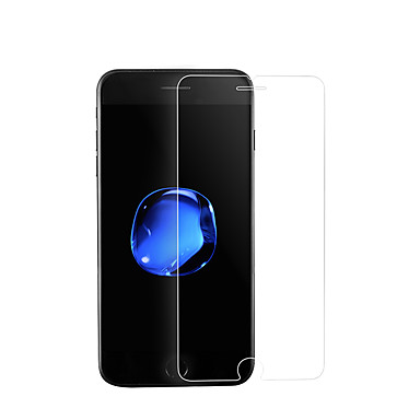 Pentru Apple iphone 7 plus protector ecran frontal 0.26mm 9h duritate 2.5d hd anti-blu-ray screen screen de protecție