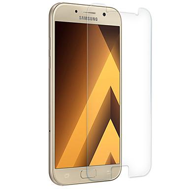 για Samsung Galaxy Α7 (2017) γυαλί μπροστά προστατευτικό οθόνης 9Η σκληρότητα 1 τεμ