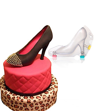 paistopinnan for Cake for Ice Suklaa Muovi Tee se itse