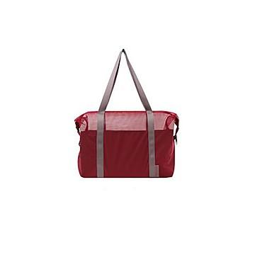 حقائب يد كبيرة حقيبة صغيرة للكتف حقيبة أدوات تجميل للسفر حقيبة مستحضرات التجميل حقيبة السفر منظم أغراض السفر المحمول تخزين السفر إلى ملابس