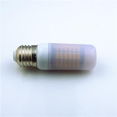 5W 210 lm E14 G9 GU10 E12 E26/E27 E27 أضواء LED ذرة T 144 الأضواء SMD 2835 أبيض دافئ أبيض AC220 أس 85-265V
