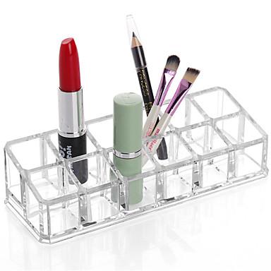 Kastorganizers Sieradenorganizers Juwelendoosjes Make-up opslag Bureau-opruimers Meisjes & jonge vrouwen Opslag Dozen Ladenkastorganizers