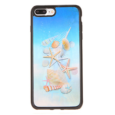 Na Etui Pokrowce Wzór Etui na tył Kılıf Kreskówka Miękkie TPU na AppleiPhone 7 Plus iPhone 7 iPhone 6s Plus iPhone 6 Plus iPhone 6s