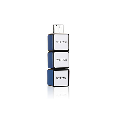 weitasi kostka u USB 2.0 dysk Flash pen przechowywania pamięć dysk twardy cyfrowy u 16g