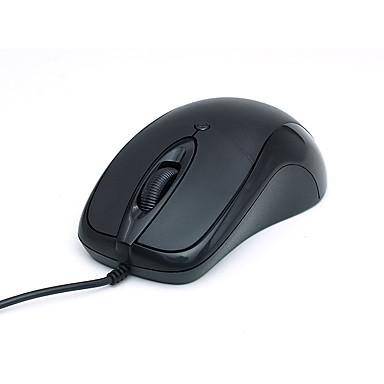 De înaltă calitate 3 buton 1600dpi reglabil USB mouse-ul mouse-ul cu fir cu mouse-ul pentru calculator laptop lol gamer