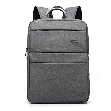 Plecak na Jendolity kolor Nylon Nowy MacBook Pro 15