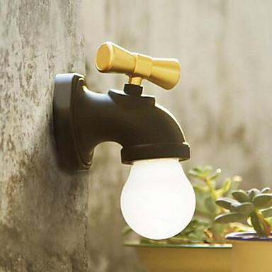 1pcs tap nightlight inteligentne sterowanie głosem usb indukcyjne ładowanie doprowadziło nocne światło