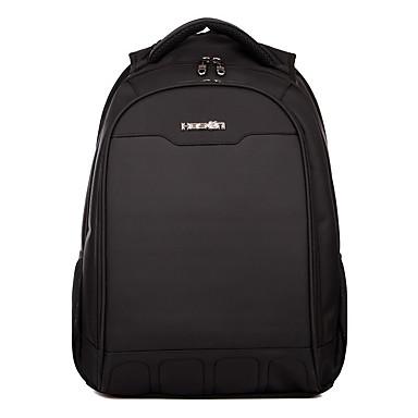 هوسن هس-325 15 بوصة محمول حقيبة للجنسين النايلون للماء تنفس حقيبة الكتف حزمة الأعمال لباد الكمبيوتر و الكمبيوتر اللوحي