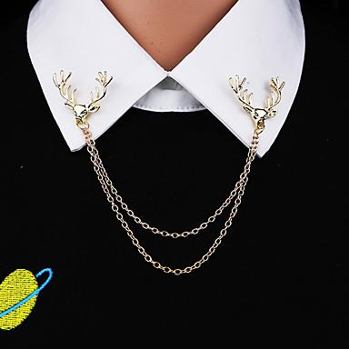 للرجال نساء اخرى دبابيس مخصص تصميم الحيوانات euramerican في مطلية بالذهب سبيكة حيوان مجوهرات من أجل يوميا فضفاض