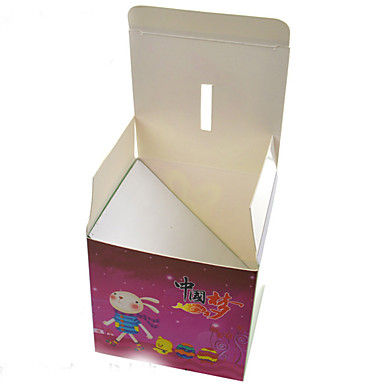 Jucării Ștințe & Discovery Jucarii Pătrat Hârtie de Copil Pentru copii Bucăți