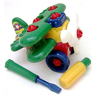 Spielzeuge Für Jungs Entdeckung Spielzeug Wissenschaft & Entdeckerspielsachen Flugzeug Plastik